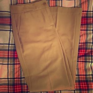 Talbots trousers size 4